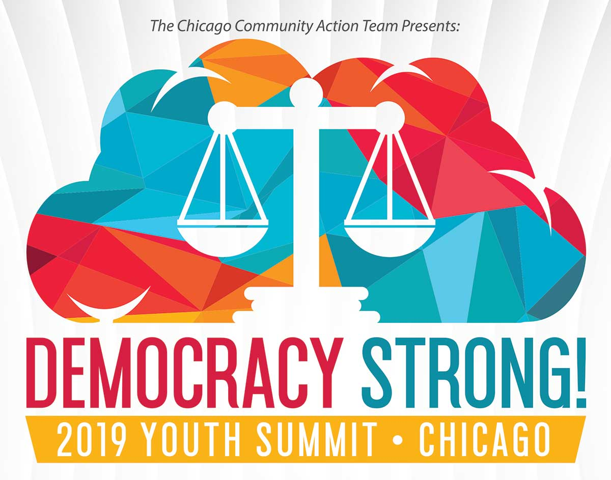 Democracy Strong 2019 CR