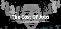 The Cost Of Jobs by Chip Mitchell for WBEZ 91.5 Chicago