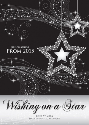 Wishing on a Star: ASN Prom 2015
