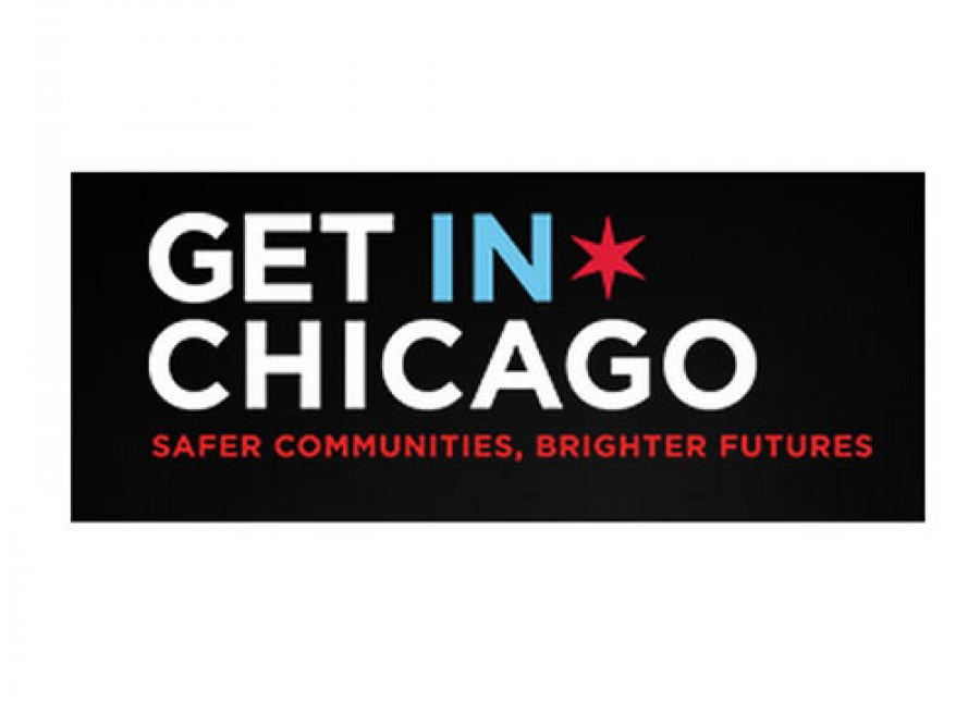 Announcing our new violence prevention program with Get In Chicago!